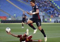 米蘭體育報:尤文新援盧卡-佩萊格里尼接近租借加盟卡利亞里