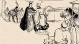 三國72:呂布來到董卓的臥室,看到貂蟬掩面落淚,心中是何滋味?