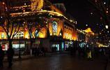 哈爾濱中央大街遊記,巴洛克的建築風格街道