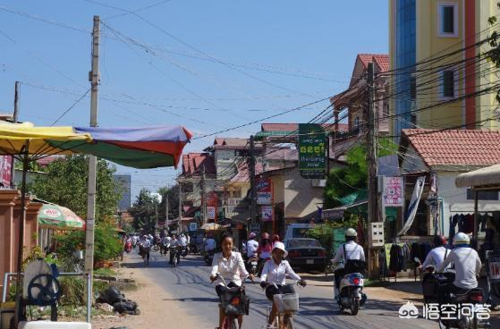 柬埔寨的快餐生意好做嗎?為什麼?