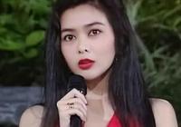 她曾紅極一時,齊名關之琳、林青霞,卻為何皈依佛門,至今未嫁?