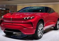 長城最高端最具科技感SUV問世,未來範十足,對標特斯拉MODEL X