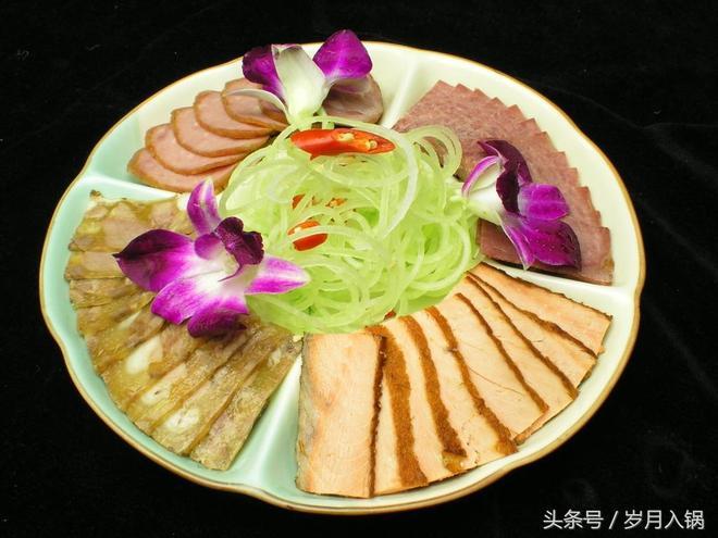美食圖片欣賞——天津菜02