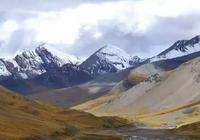 中國喜馬拉雅山概況