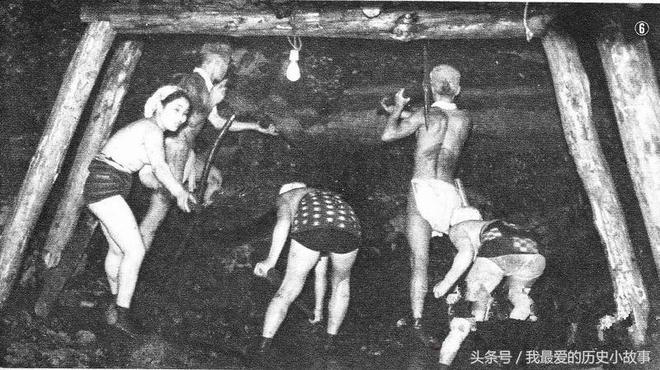 二戰期間自願為日軍服務的日本女性,結果成為了戰爭的犧牲品