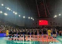 美國女排3:0戰勝中國女排,你怎麼看待中國女排隊員的表現,中國女排輸在哪裡?