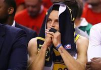庫裡落淚,球隊經理哽咽!考辛斯克萊為阿杜發聲,而追夢格林呢?