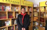 劉胡蘭親弟弟,比姐姐小23歲,繼承姐姐遺志參軍15年回家服務群眾