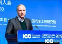 寶馬集團大中華區總裁兼CEO Jochen Goller:科技是智慧城市的一大促進因素
