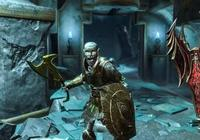 《上古卷軸:刀鋒戰士》視覺效果完美 玩家值得擁有