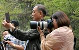 奧創影友座談會在菏澤舉行,長槍短炮拍美女如花