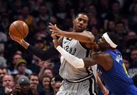 【NBA】前瞻 馬刺VS掘金,掘金利用主場優勢扳回一局?