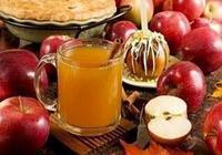 做酒技術——香醇的玫瑰蘋果酒製作和功效
