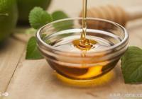 蜂蜜加白醋如何減肥(白醋蜂蜜減肥原理)