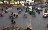 越南第二大城市,做過多個朝代都城,已有千餘年曆史