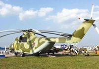 """厲害了!世界上載重能力""""最強""""的直升機,最大運載量達二十噸!"""
