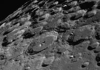 月球經常看,可是你看過月球的南極嗎?