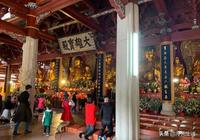 泉州西街開元寺大雄寶殿百柱殿與泉州印度教寺的淵源