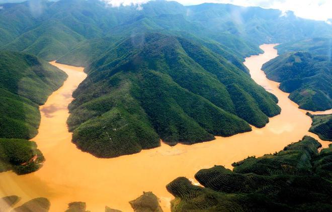 中國最美的十大峽谷最佳旅遊時間集錦,去過5個以上不枉此生