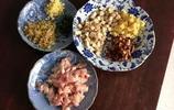 美食記:湖北三鮮豆皮