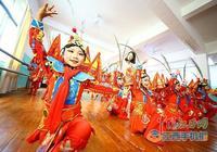傳統文化進校園(圖)-江西新聞網-中國江西網首頁