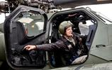 """這款俄式武裝直升機外表粗暴強悍,被西方人戲稱為""""阿帕奇斯基"""""""