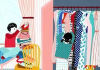 週末|夏秋換季衣櫥整理指南