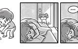 外國9個暖心的情侶小漫畫,有女朋友的你肯定會懂