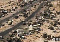 海灣戰爭中伊拉克兵敗如山倒,美國總統布什為什麼沒有趁機推翻薩達姆政權?