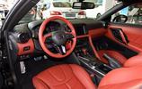 汽車圖集:日產GT-R