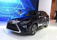進口豪華大型SUV,起售39萬,百公里油耗6.3L,30萬公里無大修