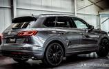 大眾最頂級的豪華SUV,配置比肩奧迪Q7,性能不輸寶馬X5