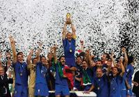 歷史上的今天:意大利勇奪2006年世界盃冠軍