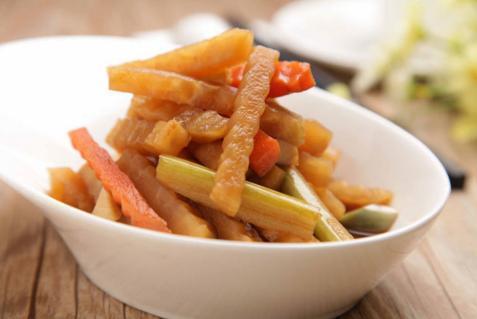 芋頭杆能吃嗎 芋頭杆怎麼做好吃