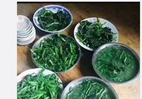 明星的年夜飯,林更新家最健康、陳立農家最好看、賈乃亮家最精緻
