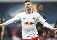 德甲:萊比錫終結門興3連勝,狼堡同終結法蘭克福7輪不敗