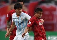 大家來預測一下上海上港能在兩回合比賽中擊敗實力強大的全北現代嗎?比分是幾比幾?