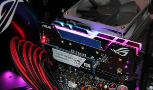 固態硬盤和固態插槽是什麼?