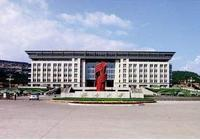 後起之秀——濟南大學