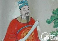 唐代宰相楊國忠逝世