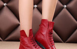 """杭州又出一女鞋:叫""""雪地靴"""",適合70後女人,冬天出門不凍腳"""