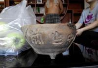 陝西省西安市鄠邑區渭豐鎮定舟村東遺址已發現商代陶器古文字辨析