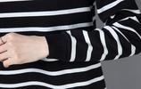 我婆婆雖然胖,但眼光真的好,穿12月新款大碼裝,人見人誇瘦美
