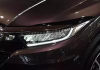 定了!6月18號上市,本田SUV改款車型強勢來襲