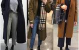 二十五套時尚簡約穿搭風,很適合小個子的,低調的韓國時尚博主