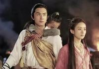 林更新迴歸《楚喬傳2》,女主由趙麗穎變成她,網友:再難看也追