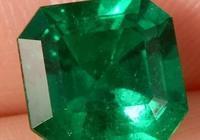 如何鑑別好的祖母綠?