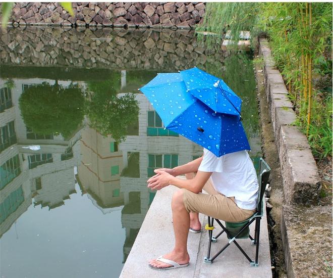 """廣東""""釣魚鏡""""一出,再也不打窩,水底魚況一覽無遺,人人用得起"""