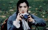 古典魅惑王祖賢——還記得當年驚塵絕豔的聶小倩嗎?