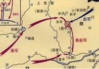 秦國在攻滅東方六國中,不屑韓魏,齊楚只是小菜,它才是虎狼之師